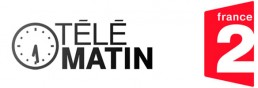 telematin France logo