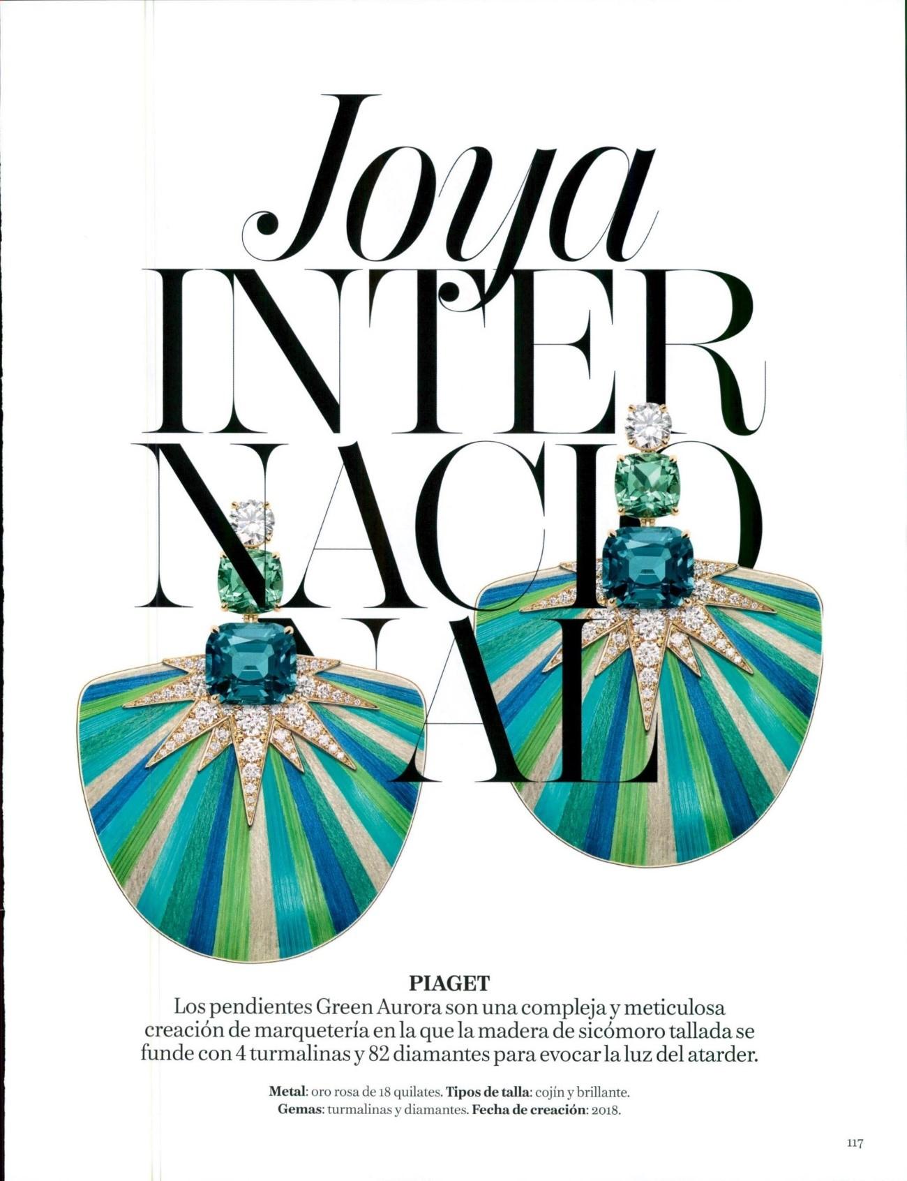 Vogue Espagne N°24