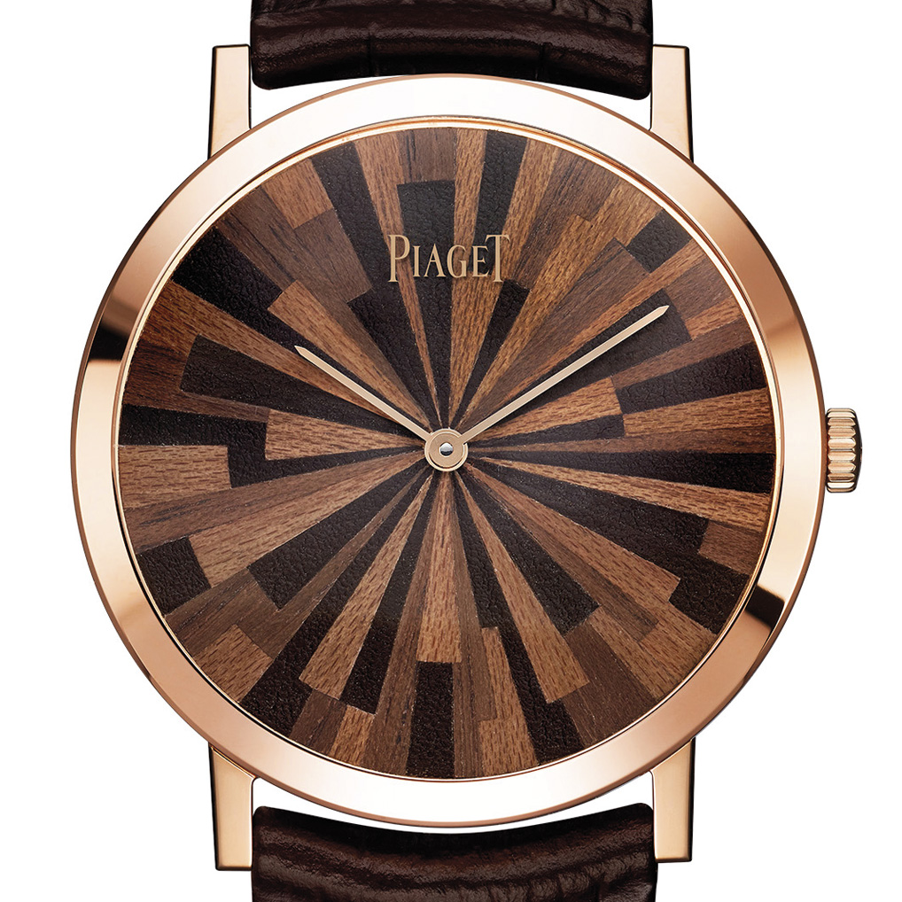 Piaget Altiplano Radiance homme